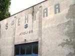 """Zgrada studija """"Spektar"""" [GP 2004.]"""