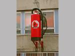 """Tvornica vatrogasnih aparata i opreme """"Pastor"""" [GP 2004.]"""
