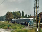 Željeznička stanica Kustošija; Snimio Gerhard van Vliet 20.08.1979.; Preneseno s Foruma Kluba ljubitelja željeznica