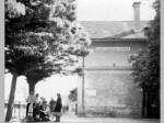 Stari Samoborski kolodvor u Zagrebu; Preneseno s Foruma Kluba ljubitelja željeznica