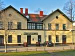 Zgrada izvornog Samoborskog kolodvora postaje restauracija [GP 2004.]