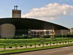 Crkva Sveta Mati Slobode na Jarunu [GP 2013.]