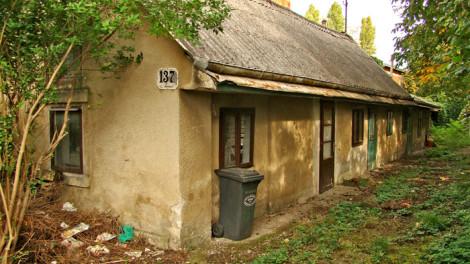 Stara Trešnjevka