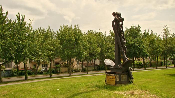 Sidra Trešnjevke