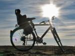 Moj bicikl. Snimio: Vanja