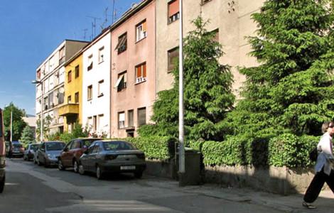 Jonkeova ulica i njenih pet minuta slave