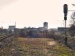 """Pogled sa sjeverozapadnog vrha trokuta u njega, prema Prehrambeno-biotehnološkom faksu, Tehničkom muzeju, Kerumovom """"diskontu"""" … Snimio: Vanja"""