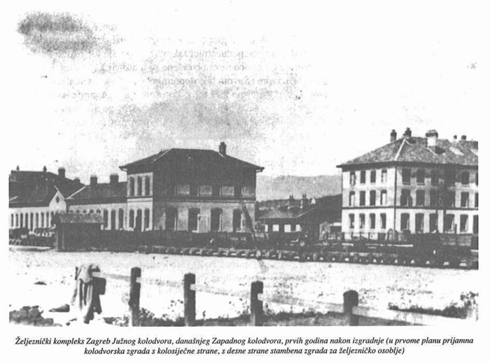 Željeznica i Trešnjevka