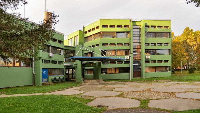 Osnovne škole na Trešnjevci