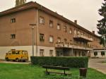 Dom za starije i nemoćne osobe Trešnjevka u Drenovačkoj ulici [GP 2013.]