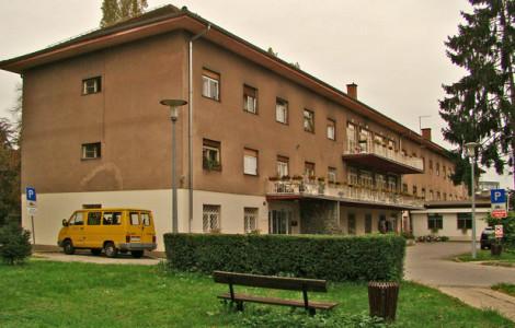 Dom za starije i nemoćne Trešnjevka