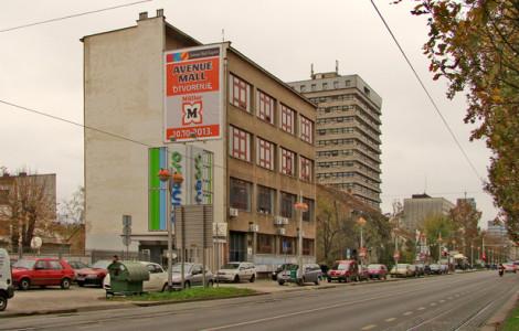 Srednje škole Trešnjevke