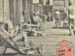 """Izrezak iz """"Večernjaka"""" iz 1989. godine [VT]"""