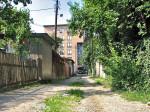 Neasfaltirana Lukavečka ulica [VR 2013.]