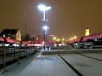 Večer nad Trešnjevačkim placom [VR 2013.]