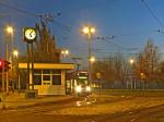 Okretište tramvaja Prečko [VR 2013.]
