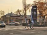 Benzinska stanica na Novoj cesti uz Trešnjevački trg [GP 2013.]