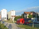 Zagrebačka avenija 2007. [Zlatko Dermiček]