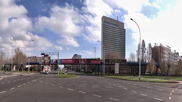 Željeznički nadvožnjak preko Ulice grada Vukovara