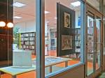 Knjižnica Voltino [VR 2013.]