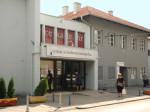 Zgrada Centra za kulturu Trešnjevka [SM 2013.]