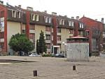 Odušak garaže u Macanovićevoj ulici [GP 2014.]
