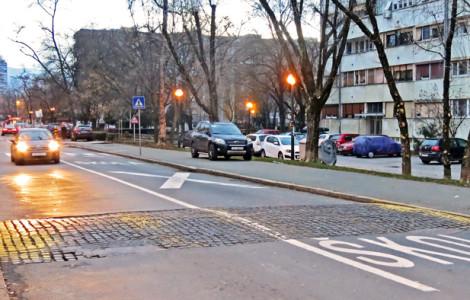 """Iz riznice trešnjevačkih trivijalnosti (3): Najstariji uspornici (""""ležeći policajci"""") u gradu"""