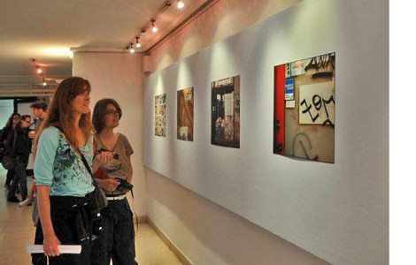 Galerija Modulor