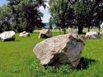 "Središnji kamen ""Solarnog pleksusa Europe"" [VT 2008.]"
