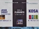 "Najave za ""Kazalište na vodi"" [VT 2003.]"