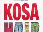 """Program za predstavu """"Kosa"""" održanoj u """"Kazalištu na vodi"""" [VT 2003.]"""