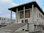 Crkva Sv. Marka Križevčanina na Selskoj cesti [GP 2014.]