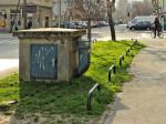 Izlaz iz skloništa u Žajinoj ulici [GP 2014.]