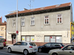"Bivša gostionica ""Jablanica""; danas ""Caritas"" [VR 2014.]"