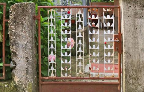 Ograde iz štanceraja