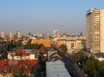 Pogled na Trešnjevku s nebodera kod Remize [smjer I] [VR 2014.]