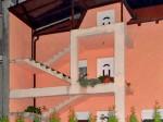Otvoreno neosigurano stepenište stambene zgrade na Ciglenici [MS 2014.]