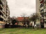 Stiješnjena zgrada starog Pongračeva [GP 2014.]