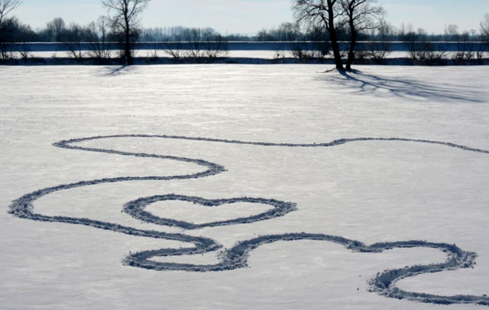 Zime na Trešnjevci