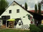 """Novootvoreni """"štacun"""" u Selskoj cesti uz početak Horvaćanske ulice [GP 2015.]"""