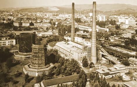 """Munjara"" (Gradska električna centrala)"