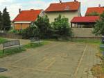 Improvizirano dječje igralište u Klekovoj ulici [GP 2015.]