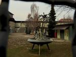 "Dvorište Tehničkog muzeja ""Nikola Tesla"" na Savskoj cesti [GP 2016.]"