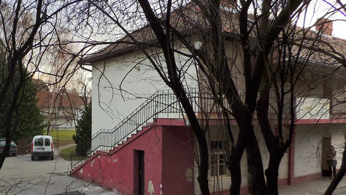 """Dječji dom """"Antun Gustav Matoš"""""""