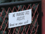 Osobna inicijativa u I. Crikveničkoj ulici [GP 2016.]