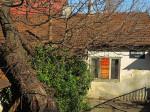 Napuštena kuća na Munjarskom putu koji je vodio do Munjare [GP 2016.]