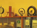 Detalj opreme u učionicama Elektrostrojarske obrtničke škole na Selskoj cesti [GP 2016.]