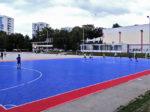 Sportski tereni Osnovne škole Trnsko [MS 2016.]