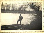 Jarunsko jezero (današnja veslačka staza) početkom 1970-ih [AB]