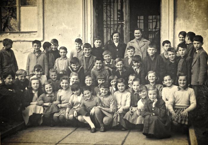 Trešnjevka u obiteljskim albumima i arhivama